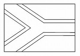 HD Wallpapers South Africa Flag Coloring Page