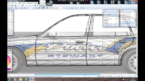 Gta V, How To Create A Police Car Texture, ( Step By Step