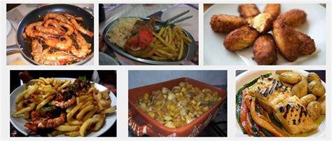 recettes cuisine portugaise portugal