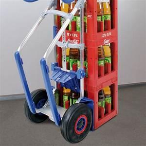 Diable Pour Transporter Matériel : diable pour le transport de boissons ~ Edinachiropracticcenter.com Idées de Décoration