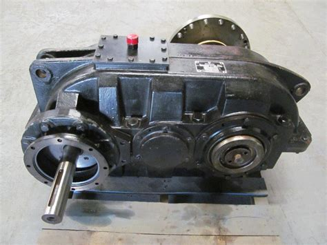 heavy duty industrial gear box model dorstener gap