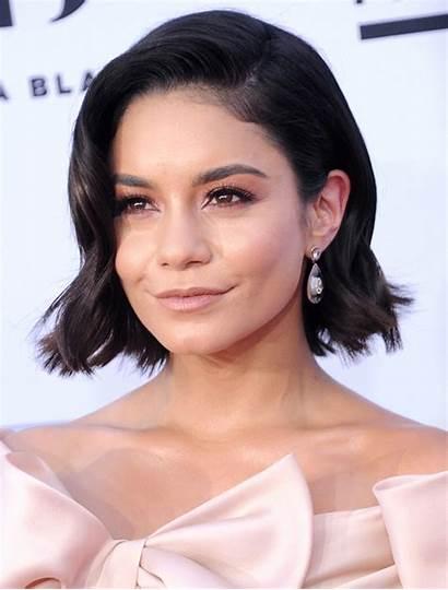 Vanessa Hudgens Lipstick Pelo Radical Cambio Tienes