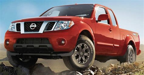 Next-generation Nissan Frontier Won't Have Much In Common