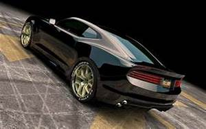 2018 Trans Am Concept Revealed On New York Auto Show