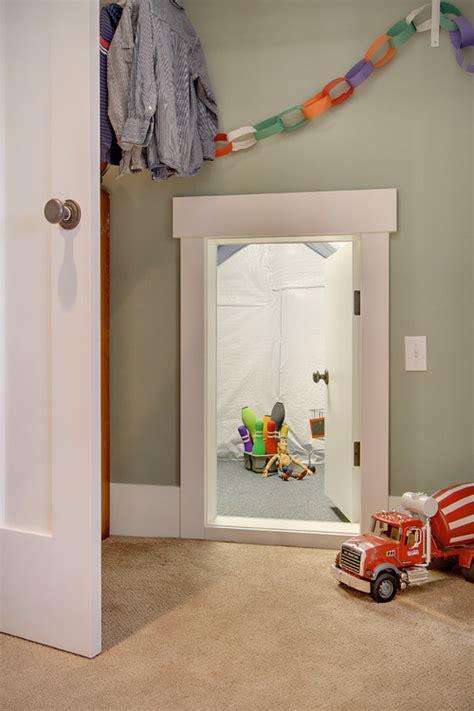 chambre secrete chambre d 39 enfant avec un passage secret