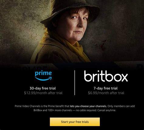 Watch Britbox on Firestick: Quick Installation Guide ...