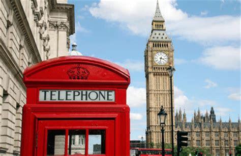disfruta londres cabinas telefonicas de londres