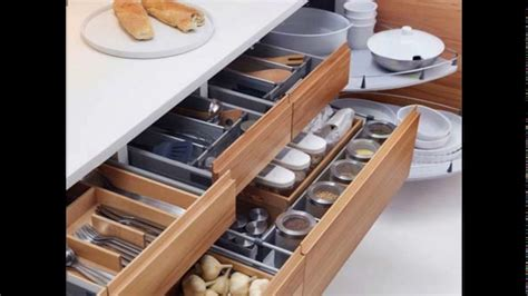 kitchen cabinet design for small space youtube