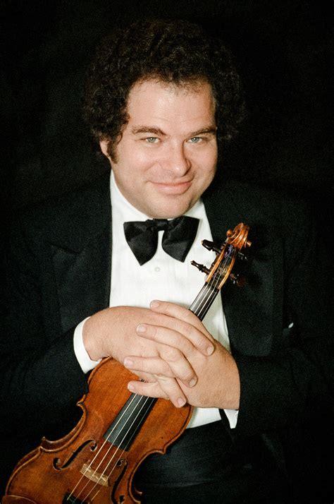 Itzhak Perlman Wikipedia