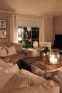 27, Comfortable, Living, Room, Design, Ideas