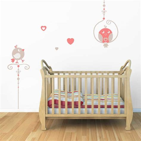 stickers fille chambre stickers muraux bebe fille matelas 2017