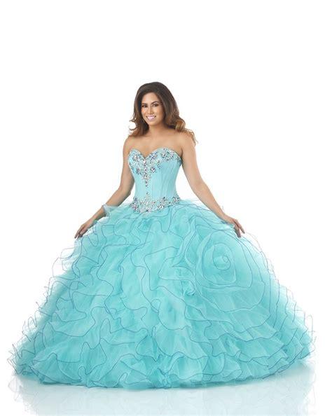 light blue 15 dresses light sky blue dresses 2015 masquerade ball gowns