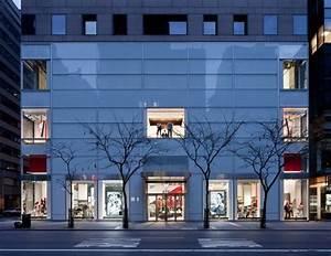 Guess flagship store New York 24 » Retail Design Blog