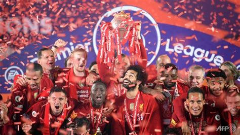 Commentary: Liverpool will struggle to retain its title - CNA