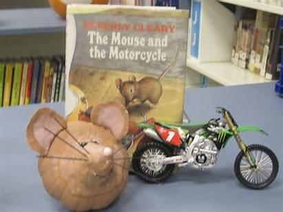 Mouse Motorcycle Pumpkin Pumpkins Halloween Contest Drop