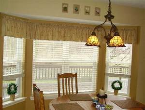 home window design 2011 home kitchen bay window treatment With kitchen bay window coverings