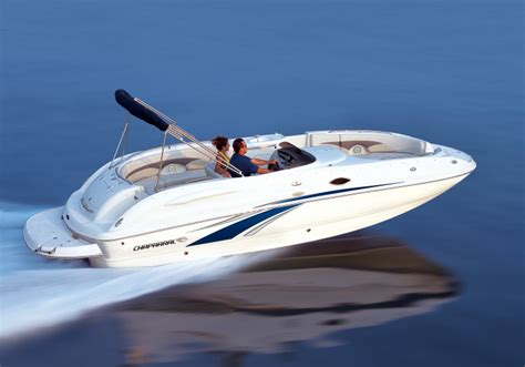 Chaparral Boats by Chaparral 252 Sunesta