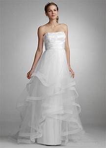 Davids bridal wedding dresses for Davidsbridal com wedding dresses