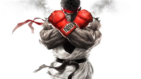Street Fighter 5 Guide All Moves, All Characters, Tips