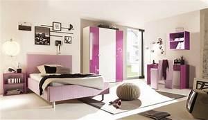 Jugendzimmer Komplett Maedchen : jugendzimmer komplett m dchen dass bestehen aus rosa betten ~ Markanthonyermac.com Haus und Dekorationen