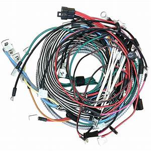 Wiring Harness Kit Ihs2889