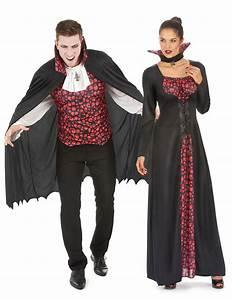 Halloween Kostüm Auf Rechnung : vampir paarkost m f r erwachsene tolles duo outfit bei vegaoo ~ Themetempest.com Abrechnung