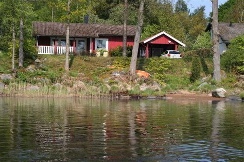 ferienhaus felixbo schweden smaland hulevik