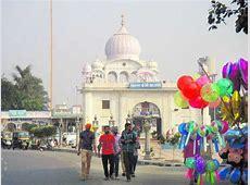 Fatehgarh Sahib Legacy, little else