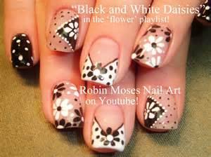 nail design galerie robin moses nail quot flower nail quot quot antique flower nails quot quot nail quot quot nails quot quot black and