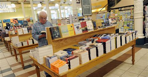 New York Barnes And Noble by Barnes Noble Keeps On Liberty Bid As Loss Widens