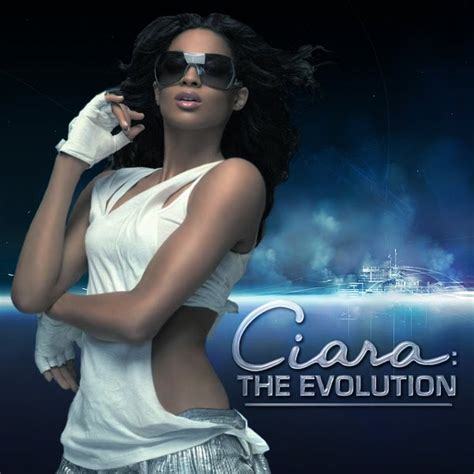 Ciara The Evolution Album  Wwwimgkidcom  The Image Kid