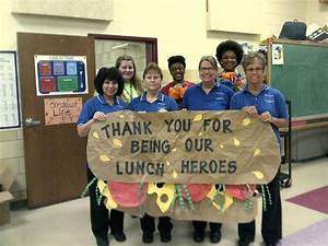 17 Best images about School Nutrition HEROES Rock Every ...