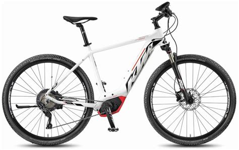 ktm damen e bike ktm macina cross 11 pt cx5i matte white damen l bike