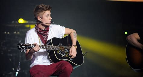 top  justin bieber facts