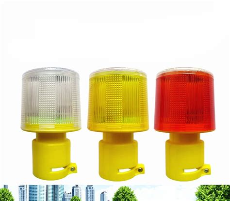 buy wholesale solar beacon lights from china solar