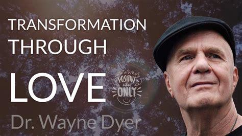 dyer wayne daily meditation meditations transformation through inspiration