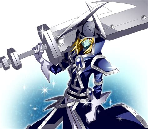 Anime Swordsman Wallpaper - silent swordman fanart zerochan anime image board