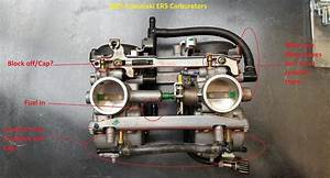 Kawasaki Er 5 Carburetor  U2013 Idee Per L U0026 39 Immagine Del Motociclo