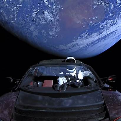 Tesla Space Roadster Suit Into Wallpapers Spacex