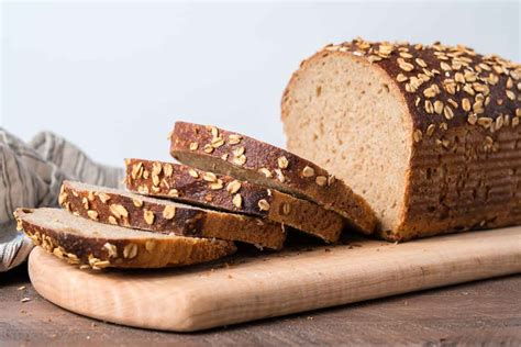 multigrain sourdough sandwich bread recipe king arthur flour