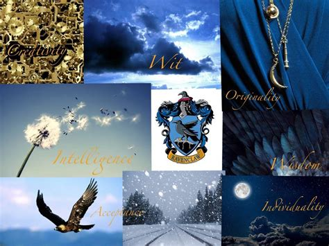 ravenclaw aesthetic wallpapers on wallpaperdog