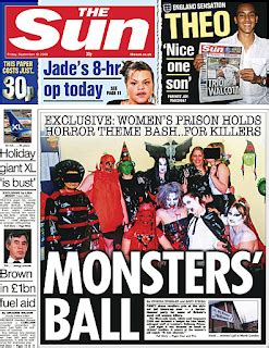 A tabloid is a newspaper with compact page size smaller than broadsheet , although there is no standard for the precise dimensions of the tabloid newspaper format. Adam Powell A2 Media Studies: January 2011