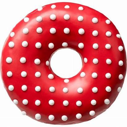 Roundies Donut Berries Taste