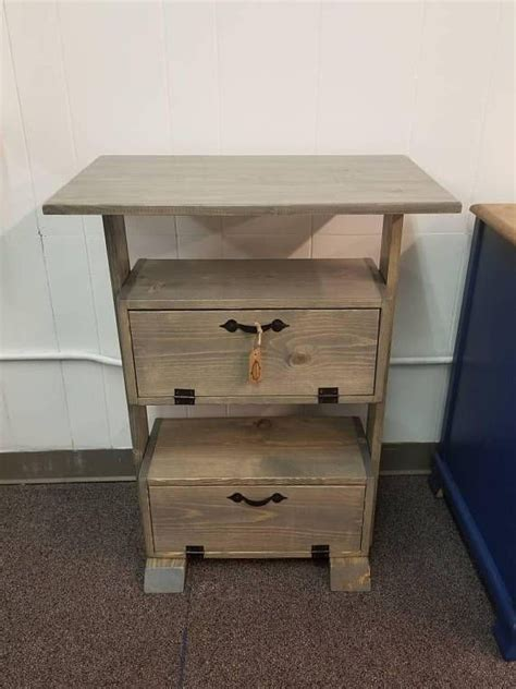 Stained and sealed.holds 6 cups securely. Keurig Stand Cart / Coffee Station / Kitchen Storage / Coffee Bar / Hot Cocoa Bar / Microwave ...