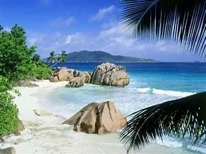 Isla en el paraíso HD FondosWiki