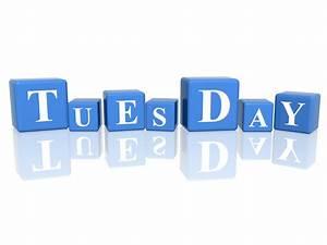 It's Tuesday – Stephen Halpin – Communication Coach  Tuesday