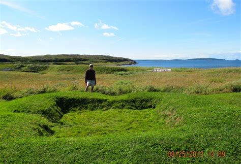Ee  Newfoundland Ee   Rocky Harbour Port Aux Choix Lanse Aux