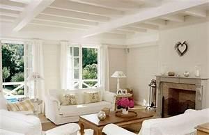 demande de conseil pour repeindre un salon avec grande With ordinary couleur de peinture de salon 10 conseil deco salle a manger avec poutres