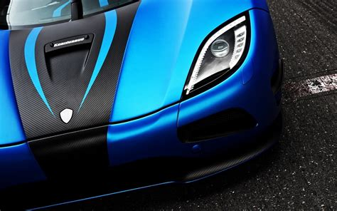 Awesome Koenigsegg Agera Hd Wallpaper