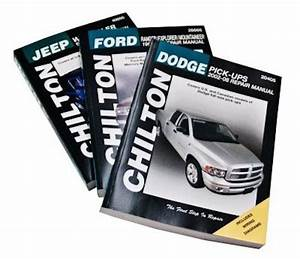 Getting Yourself An Auto Repair Manual